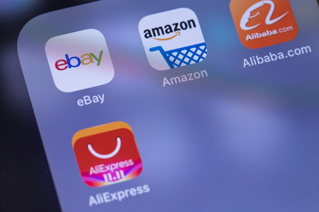 66% of products bought on Amazon, Ebay, Wish and AliExpress fail safety tests
