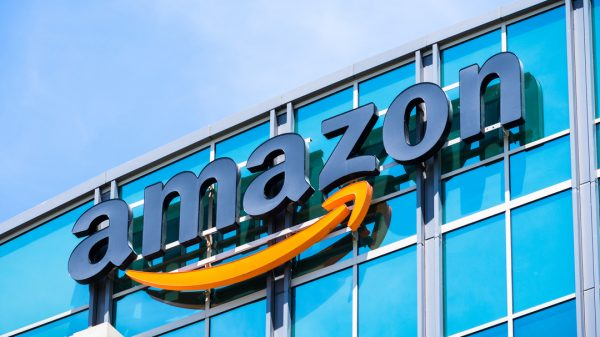 Amazon has opened its first UK corporate office outside of London in Manchester creating 600 jobs in the city.