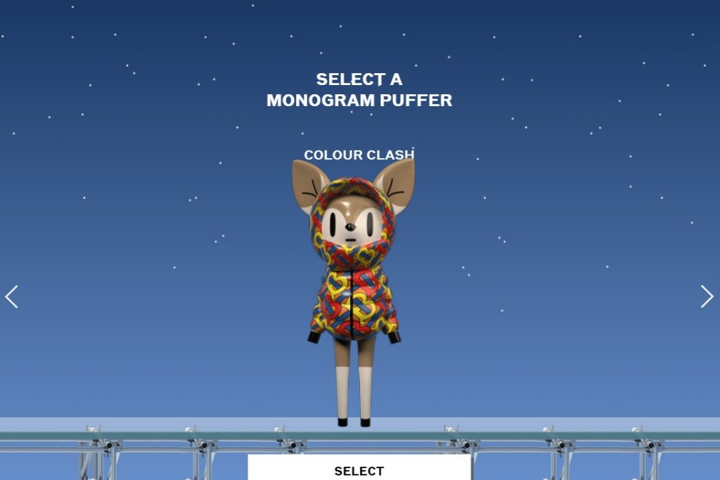 Burberry launches its first video game B Bounce