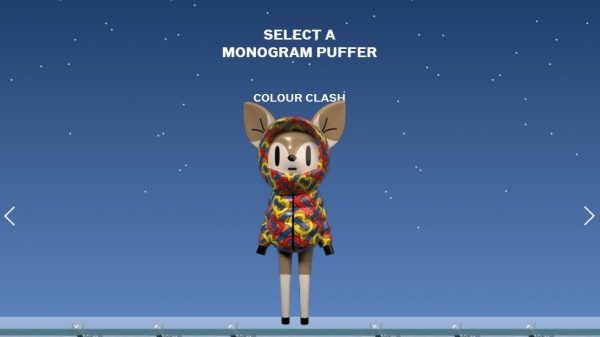 Burberry has launched its first ever video game as it becomes the latest brand to experiment with the medium as a promotional tool.