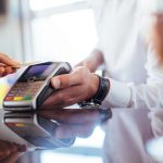 Contactless payment limits will rise from £30 to £45 from April 1 as the UK's financial and retail sectors take measures to help limit contagion.
