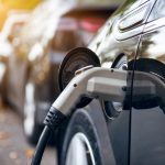 Tesco has installed free-to-use electric vehicle (EV) charging points at 100 of its supermarkets across the UK.
