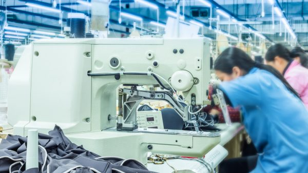 Levi Strauss, VF Corp and Marks & Spencer have teamed up with Mastercard to trial a new digital payment scheme for factory workers.