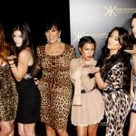 "The Kardashian family have launched a clothing resale site allowing fans to get their hands on items ""directly from our closets""."