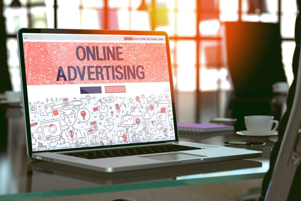 Ecommerce advertising spend skyrockets 115% as brands turn to online retail to sell advertising
