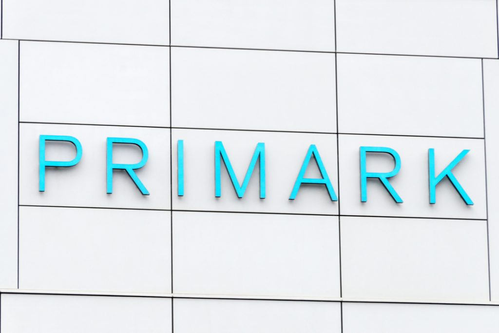 UPDATED: Primark denies reports it has launched online with Amazon