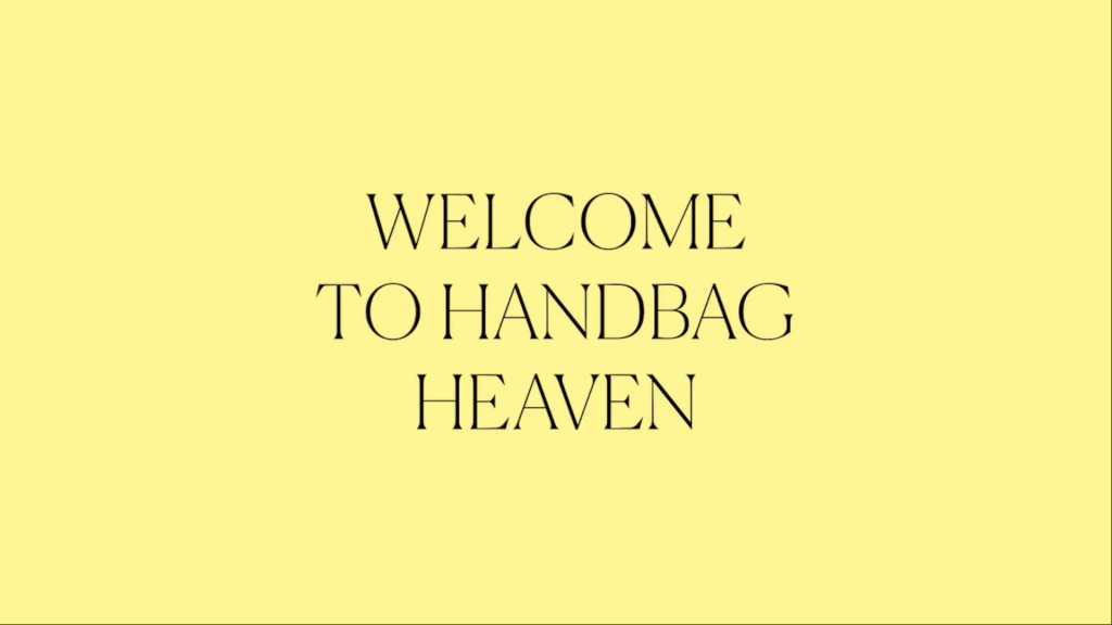 Rebag launches worlds first instant appraisal app for luxury handbags