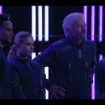 """Under Armour has created the world's first spacesuit """"created specifically for private astronauts"""" in partnership with Virgin Galactic."""