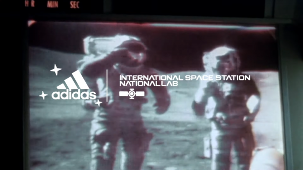 Adidas has announced a multi-year partnership with the International Space Station (ISS) allowing the retailer to test products in zero-gravity.