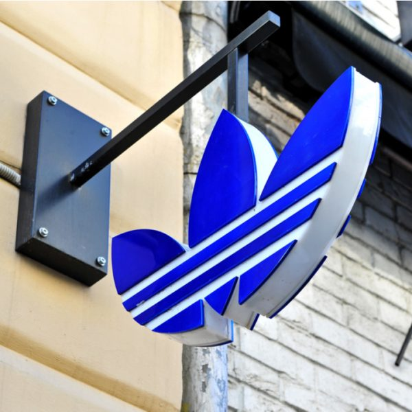 Adidas' online sales nearly doubled during its second quarter helping its beat analyst expectations despite posting billions in losses.