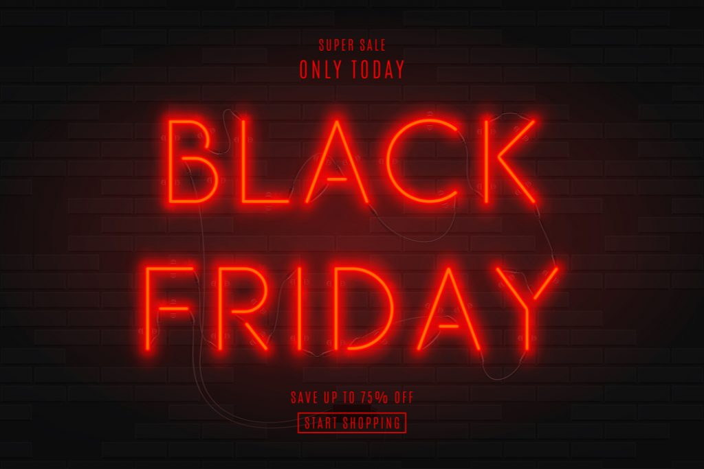 Boom or Bust: Charged's definitive guide to Black Friday 2019