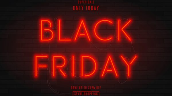 Charged has collated all the predictions from the top echelons of industry analytics to bring you this definitive guide to Black Friday