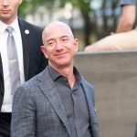Jeff Bezos has sold $4.1 billion (£3.16 billion) worth of Amazon shares in the past week marking the largest seven-day selldown by any billionaire executive on record.