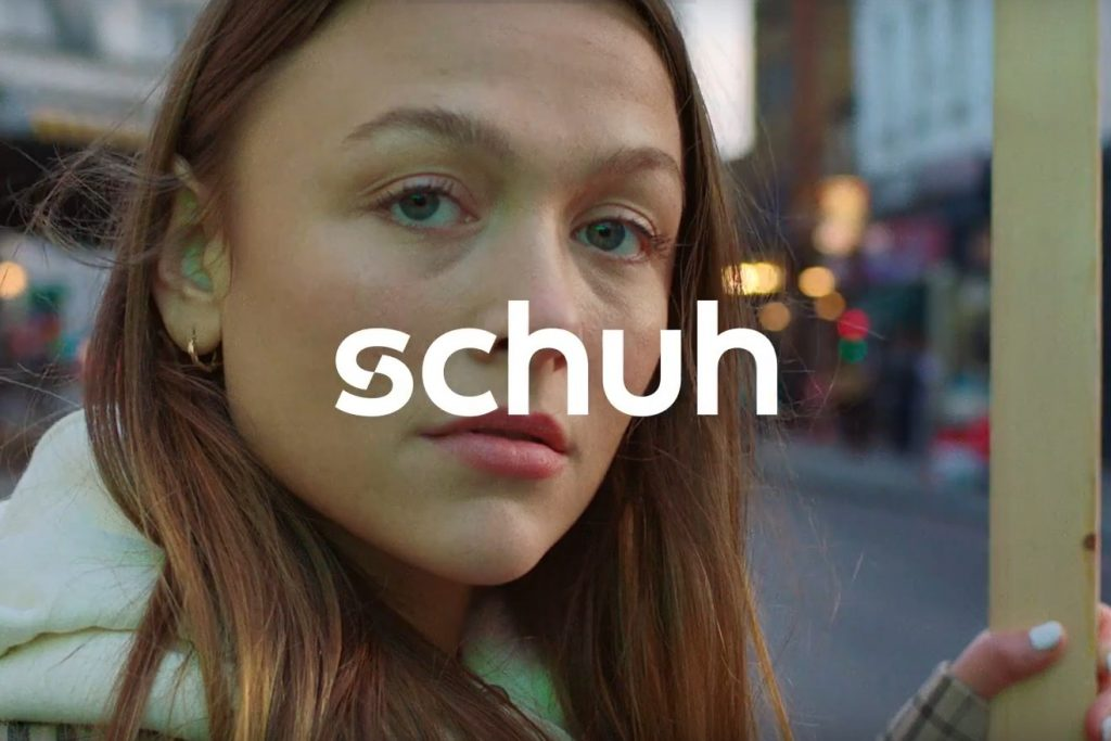 """Schuh launches recycling scheme """"Sell Your Shoes"""" offering £5 for old trainers"""