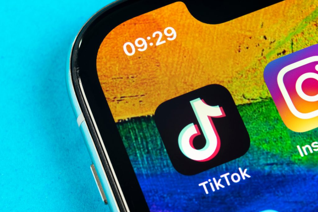"""TikTok, Instagram and YouTube are """"the future of ecommerce"""""""