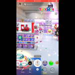 "Toys R Us has become the latest retailer to utilise Snapchat as it launches an ""augmented reality (AR) store"" where its toys come to life."