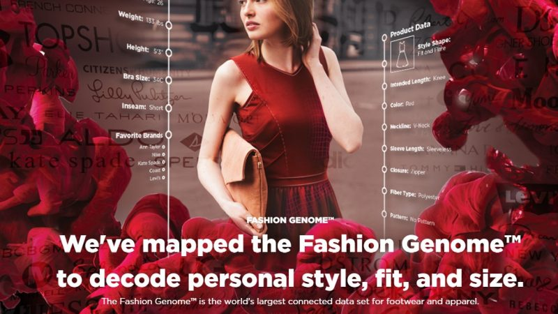 Quiz has partnered with AI-powered fashion-tech startup True Fit to offer its personalised fitting solution across its entire online range.