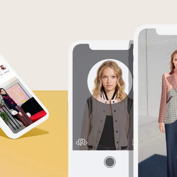 YOOXMIRROR, it was the first AI-powered virtual styling suite allowing shoppers to express their style and explore the very best of the YOOX fashion in a personalized, interactive and engaging way.
