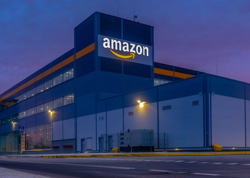 "Amazon accused of ""systematically hiding injuries"" in latest damning report"