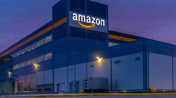 Amazon is on the hunt for 40 new distribution hubs across the UK as it continues its aggressive property expansion.