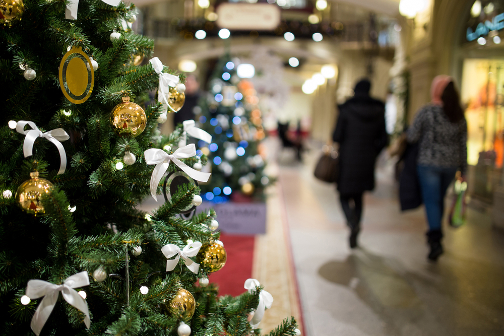 Retailers vie for extended Black Friday sales boom