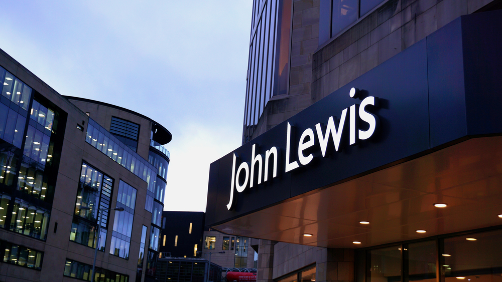 John Lewis delivery trucks will switch to cow manure by 2021