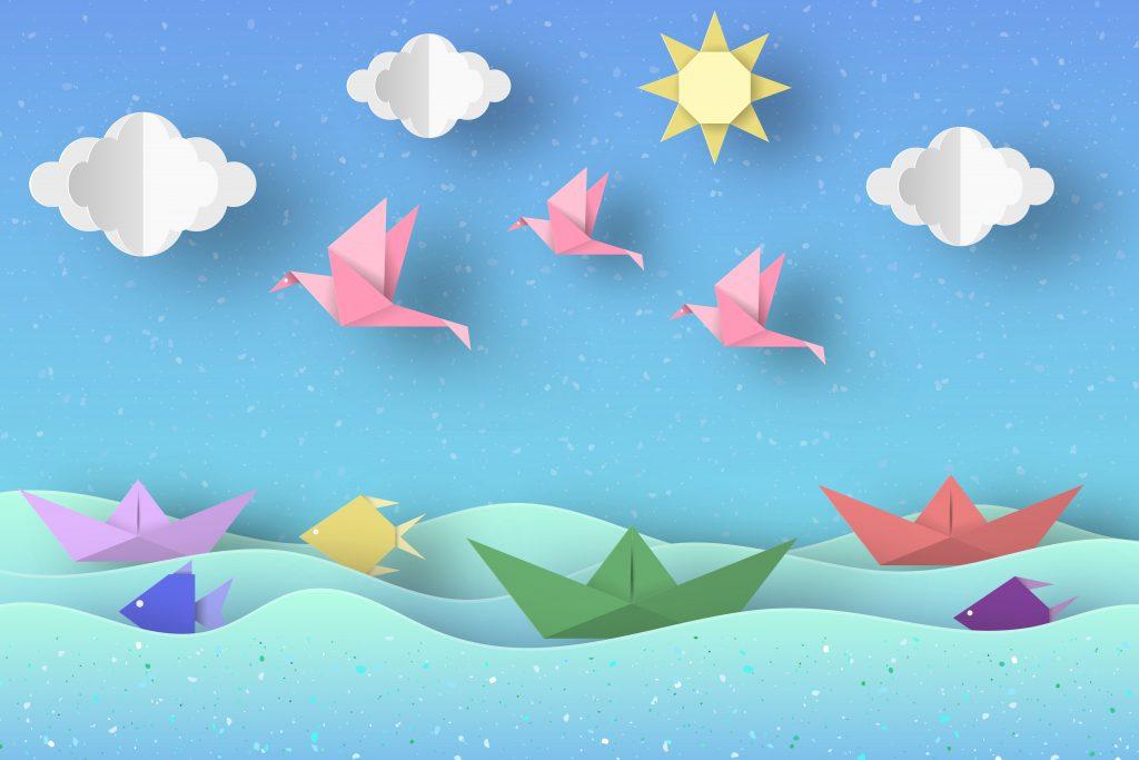 AO.com hires origami master to combat Black Friday mayhem