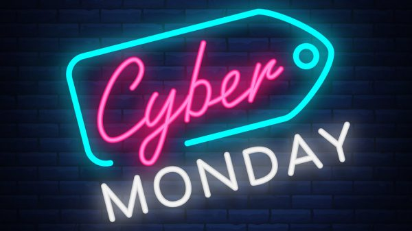 Cyber Monday sales in the UK fell nearly 10 per cent compared to last year, following a disappointing Black Friday for struggling retailers.