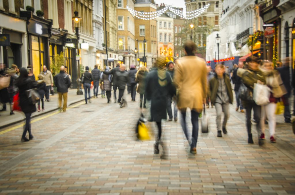 Simple, Mobile and Personal: Six predictions for retail in 2020
