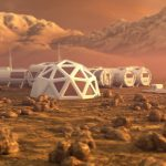 Ikea is helping scientists develop living spaces designed to house humans on other planets using its expertise to improve tiny habitats.