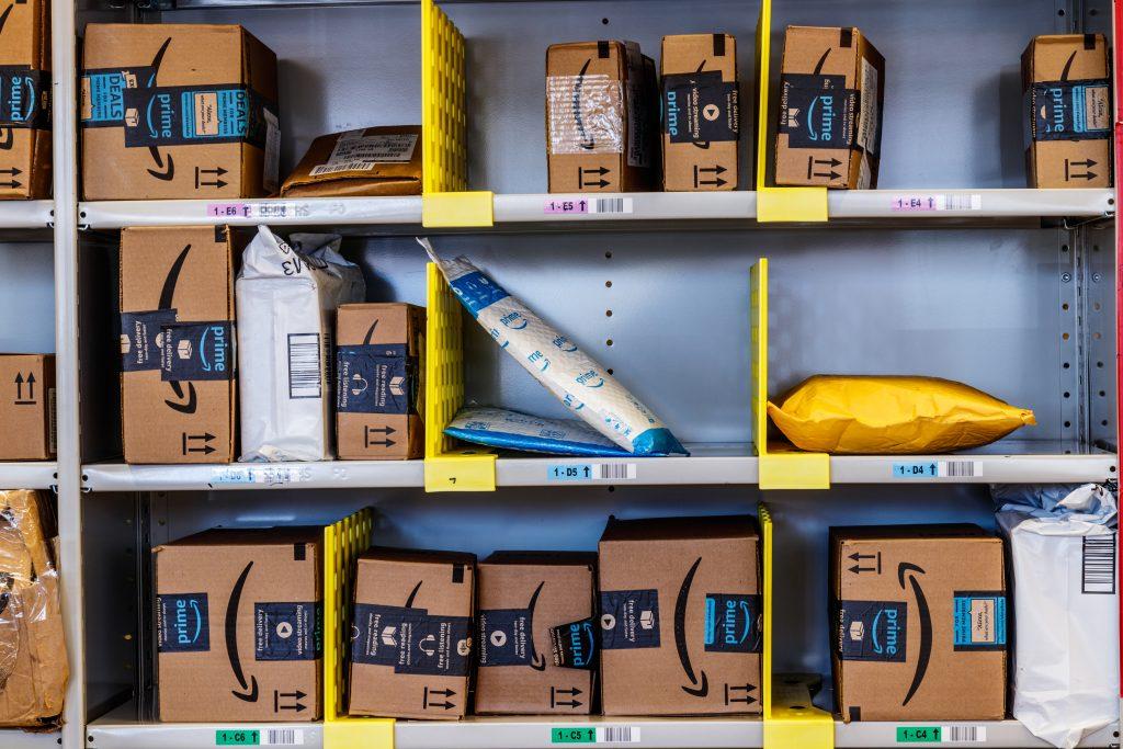 Amazon to raise merchant fees 3% this year