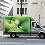 "Ocado's chairman has urged the British public not to ""panic"" over potential food shortages as it pauses its guaranteed ""reserved"" delivery service."