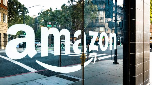 Amazon names new UK finance chief