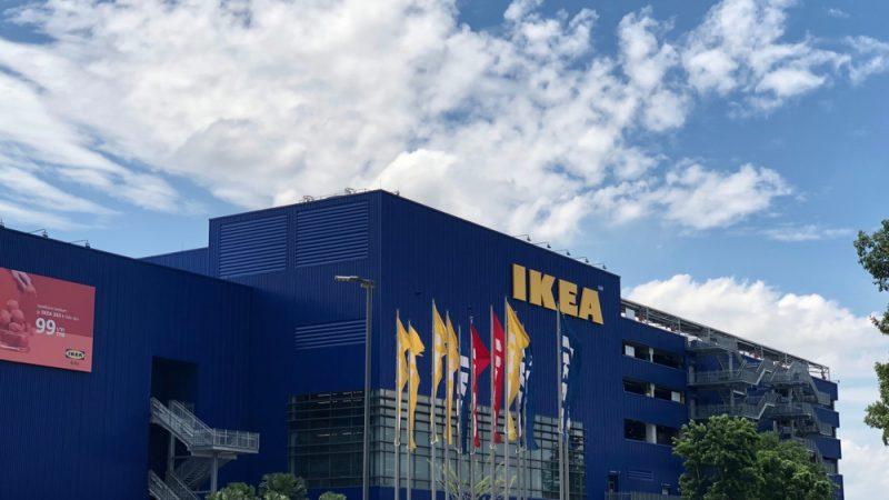 Ikea ramps up carbon neutral plans