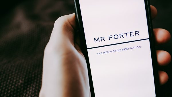 Mr Porter appoints new managing director
