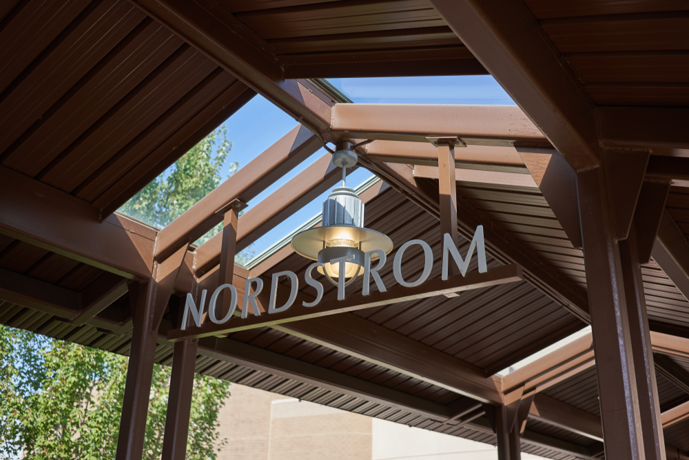 Nordstrom inspired by ant colonies for delivery overhaul