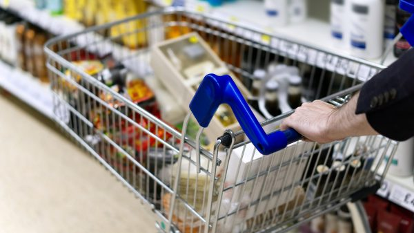 Tesco to add environmental impact warnings to food