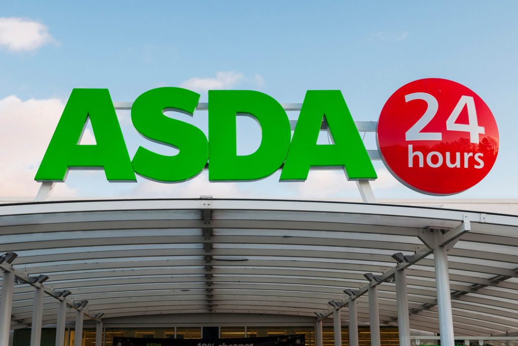 Asda becomes first UK supermarket to launch 1-hour click & collect service