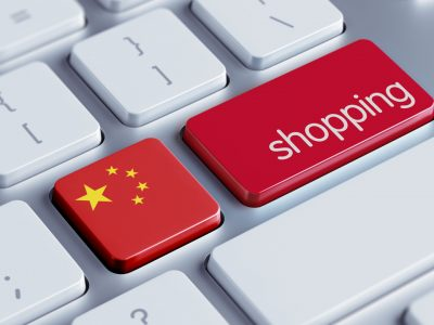 The expansion of online shopping into China's rural areas with the help of eCommerce as well as the connection of online and offline shopping characterizes Chinese eCommerce market.