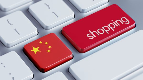 Global ecommerce is dominated by just six companies which control nearly 60 per cent of the world's digital sales, according to new research.