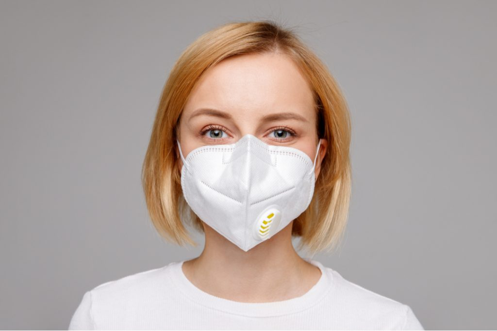 Amazon forced to remove face mask listings for implying they prevent coronavirus spread