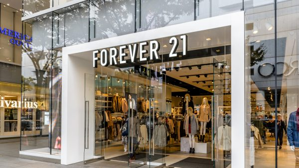 Forever 21 is set to relaunch online in the UK after disappearing from high streets and filing for bankruptcy last year.