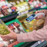 """Tesco has announced plans to make its """"Scan as you Shop"""" system cashless sparking outrage among many customers across the UK."""