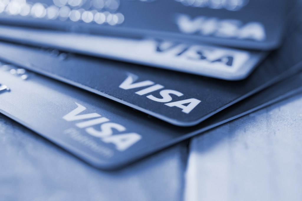 Visa to raise ecommerce 'interchange fees' amid biggest change in a decade