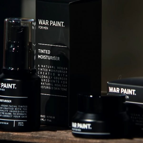 "John Lewis has become the first major retailer to launch a makeup counter just for men which has reportedly seen ""amazing sales""."