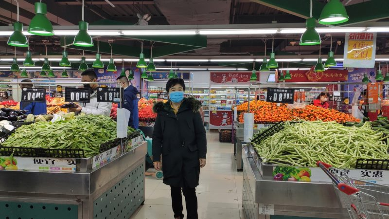 China's retail sector is not due to fully recover for the coronavirus outbreak until the second half of 2020, according to experts.