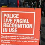 Just one arrest has been made after the Metropolitan Police used controversial live facial recognition technology to scan thousands of people at the cities busiest shopping destinations.
