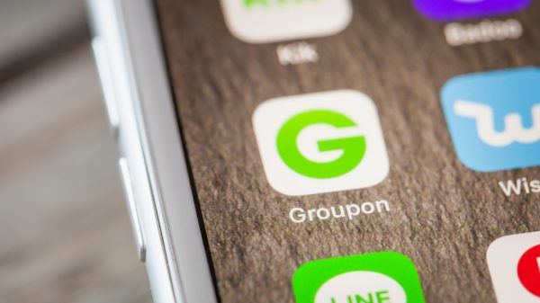 Groupon will no longer sell any physical items as the discount ecommerce marketplace shifts its focus solely onto experiences.