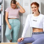 Gymshark and Sigma Sports have both been voted the UK's fastest growing retail brands as the online sports goods market shows no sign of slowing down.
