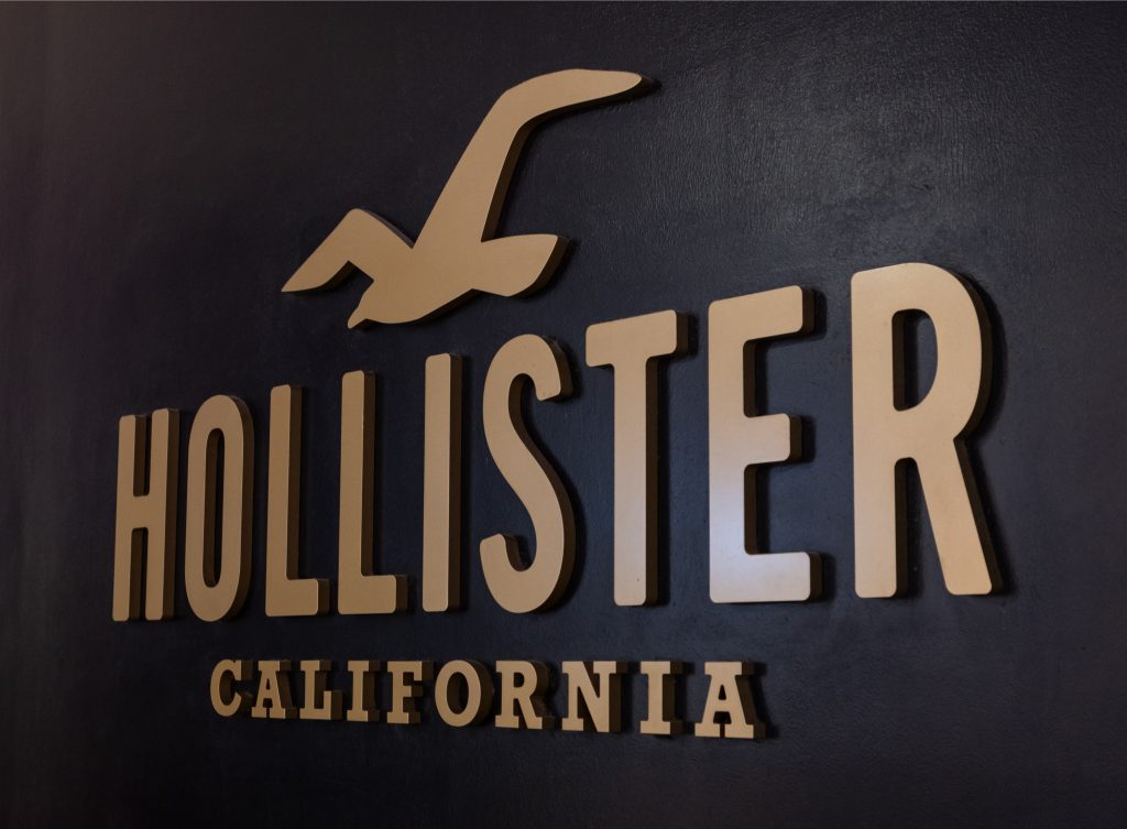 Hollister partners with Xbox to offer customers free Game Pass Ultimate